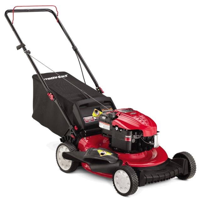 Where to find MOWER, LAWN in San Pablo