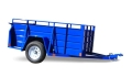 Rental store for TRAILER, UTILITY,5 X10 ,1AXLE in San Pablo CA