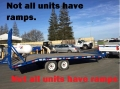 Rental store for TRAILER, DECKOVER, 2 AXLE in San Pablo CA