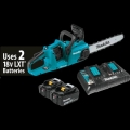 Rental store for MAKITA CORDLESS 14  CHAIN SAW KIT in San Pablo CA