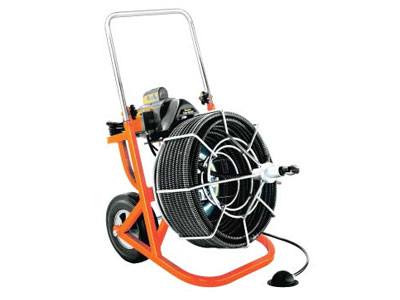 Rent your sewer snake, pipe cleaner, roto rooter, tool rental, equipment rental